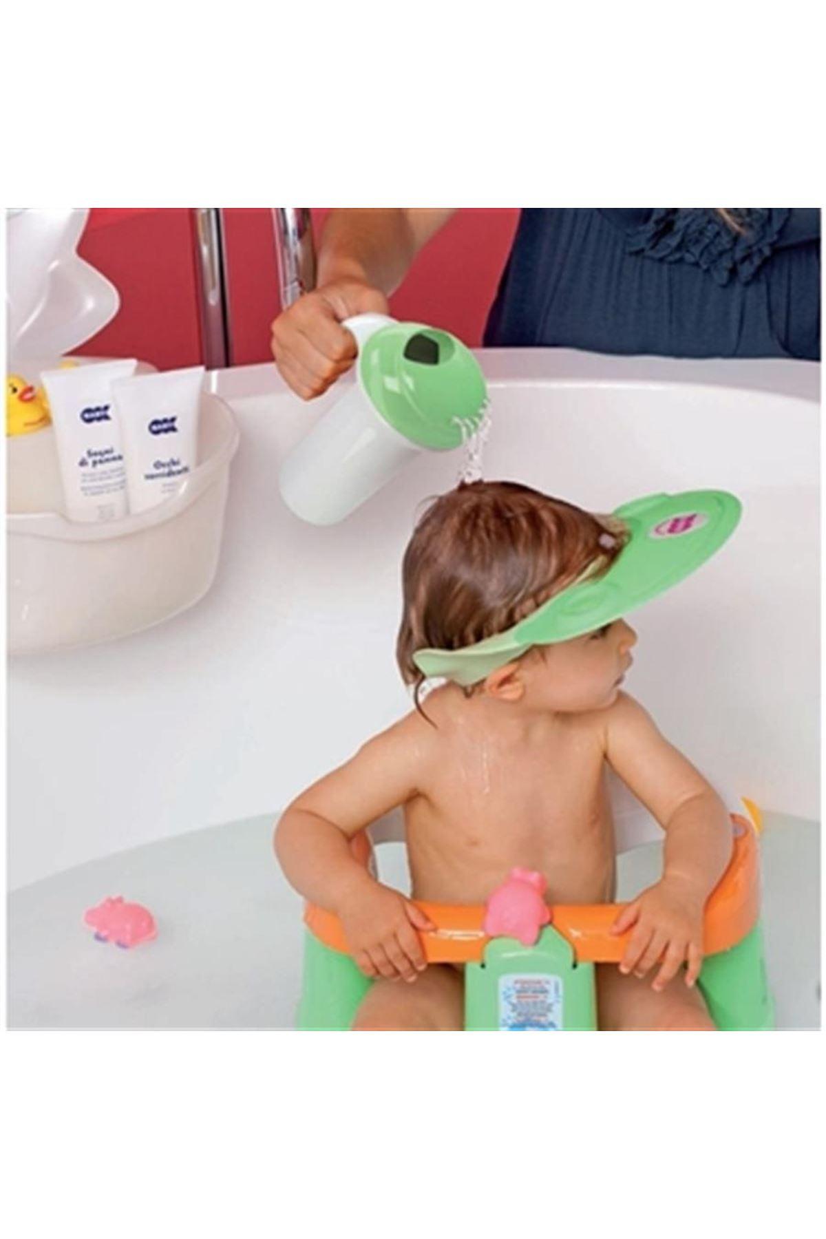 Okbaby Splash Bebek Duşu / Gri
