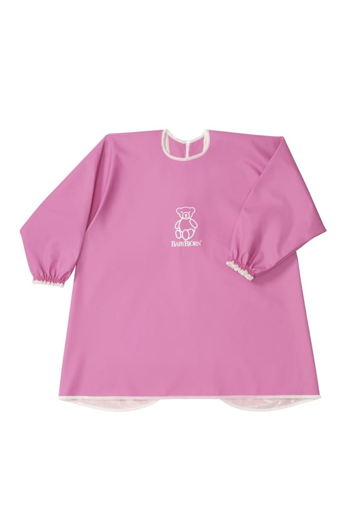 BabyBjörn Oyun & Mama Önlüğü / Pink