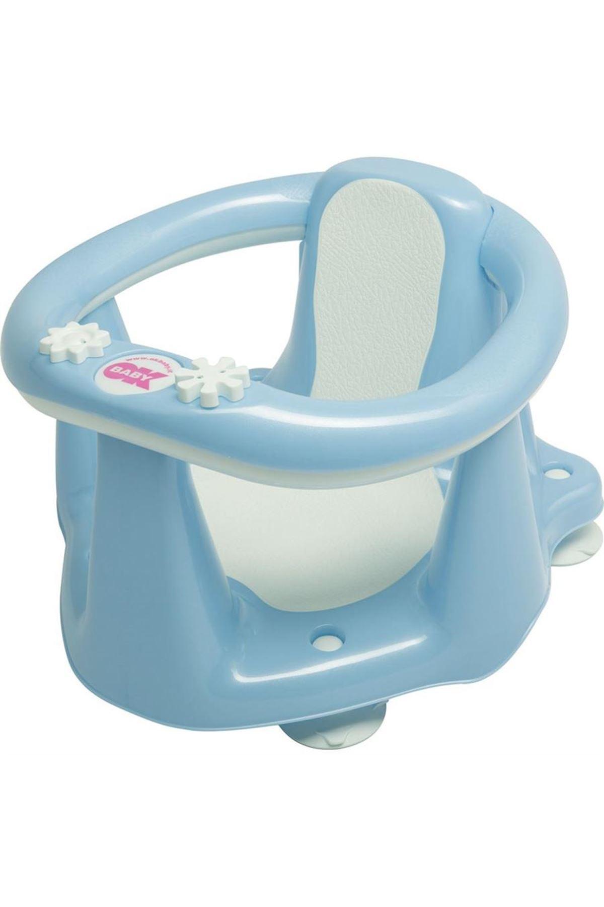 Okbaby Flipper Evol Banyo Oturağı / Mavi