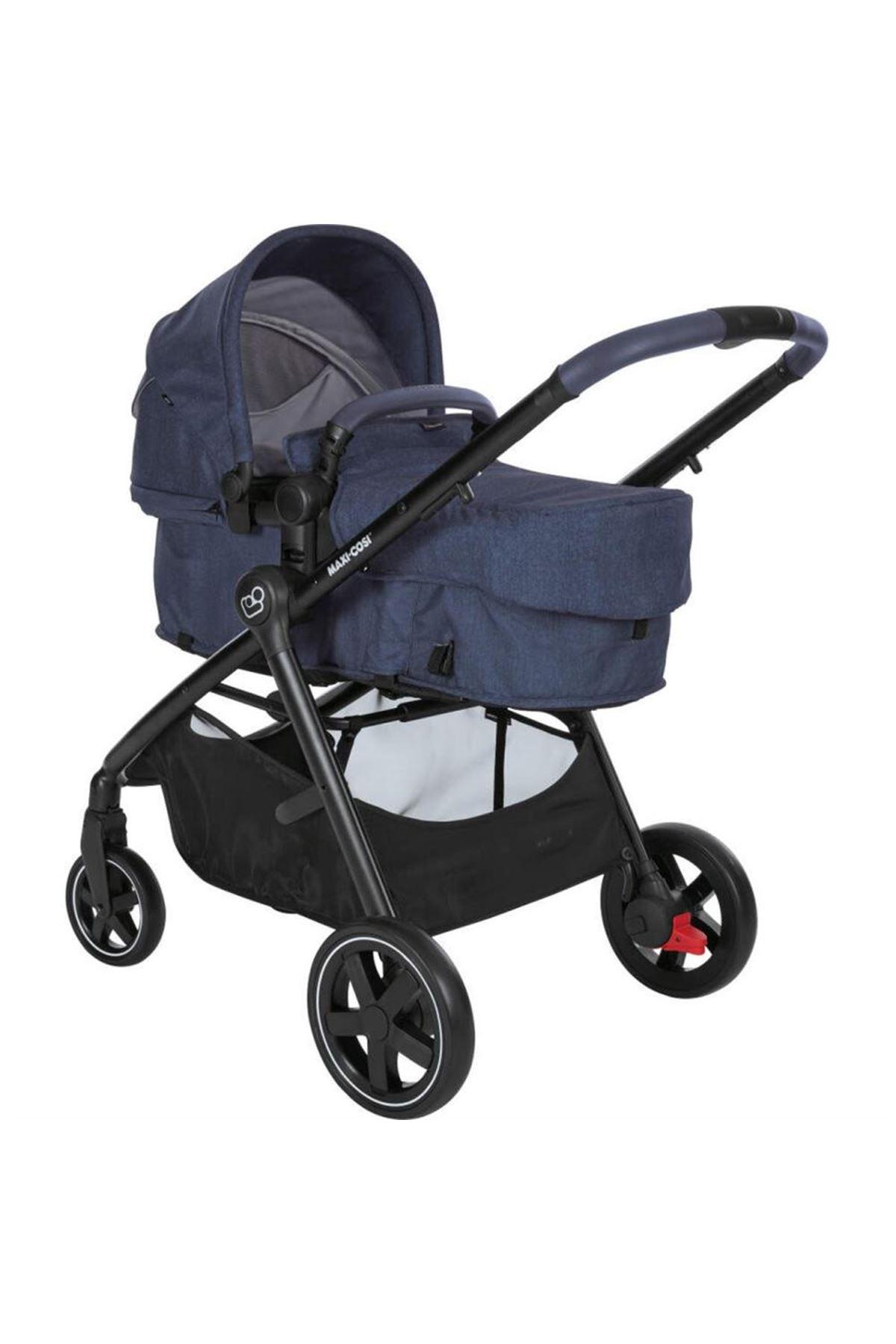 Maxi-Cosi Zelia Bebek Arabası / Nomad Blue