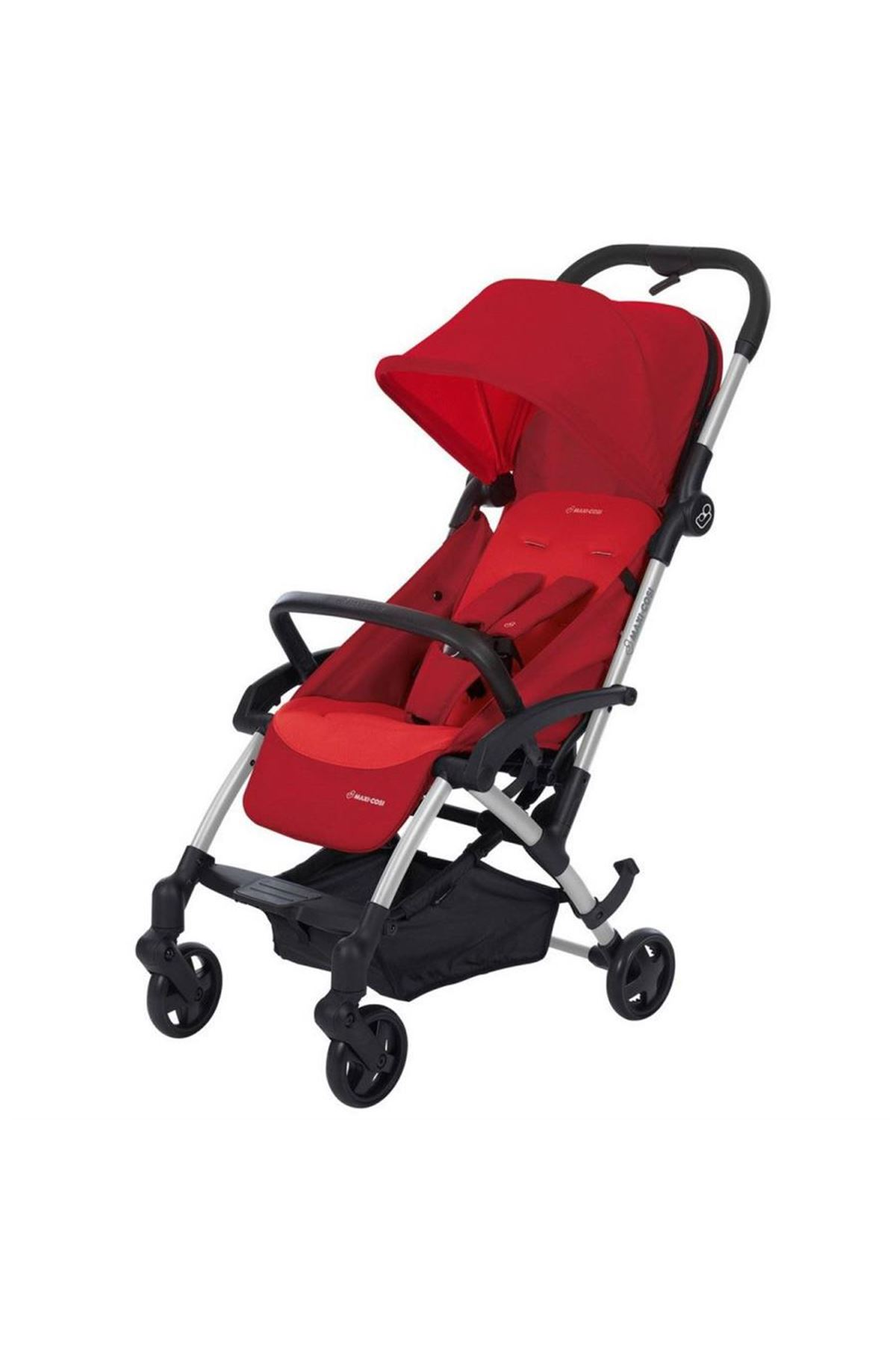 Maxi-Cosi Laika Bebek Arabası / Vivid Red