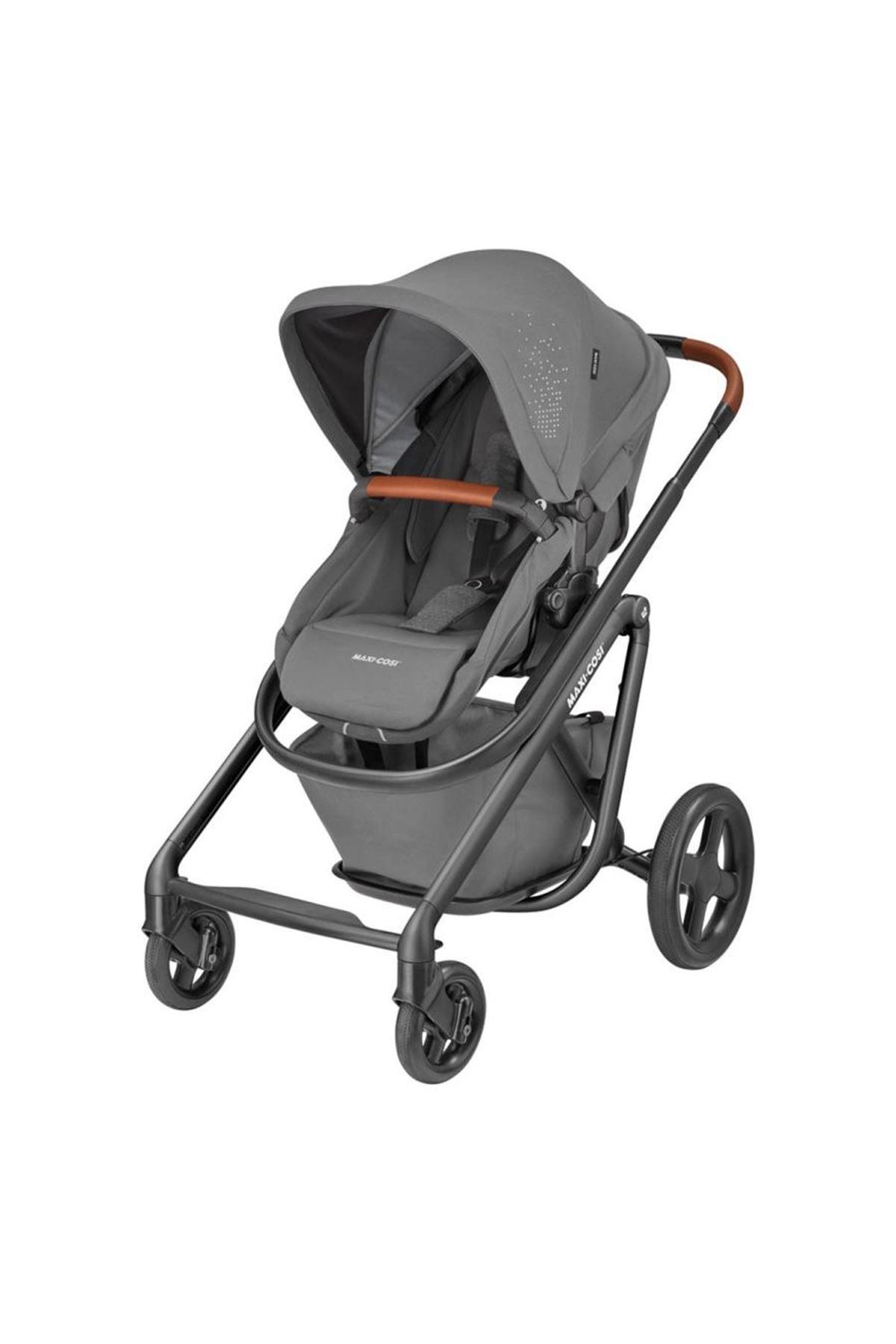 Maxi-Cosi Lila Bebek Arabası / Sparkling Grey