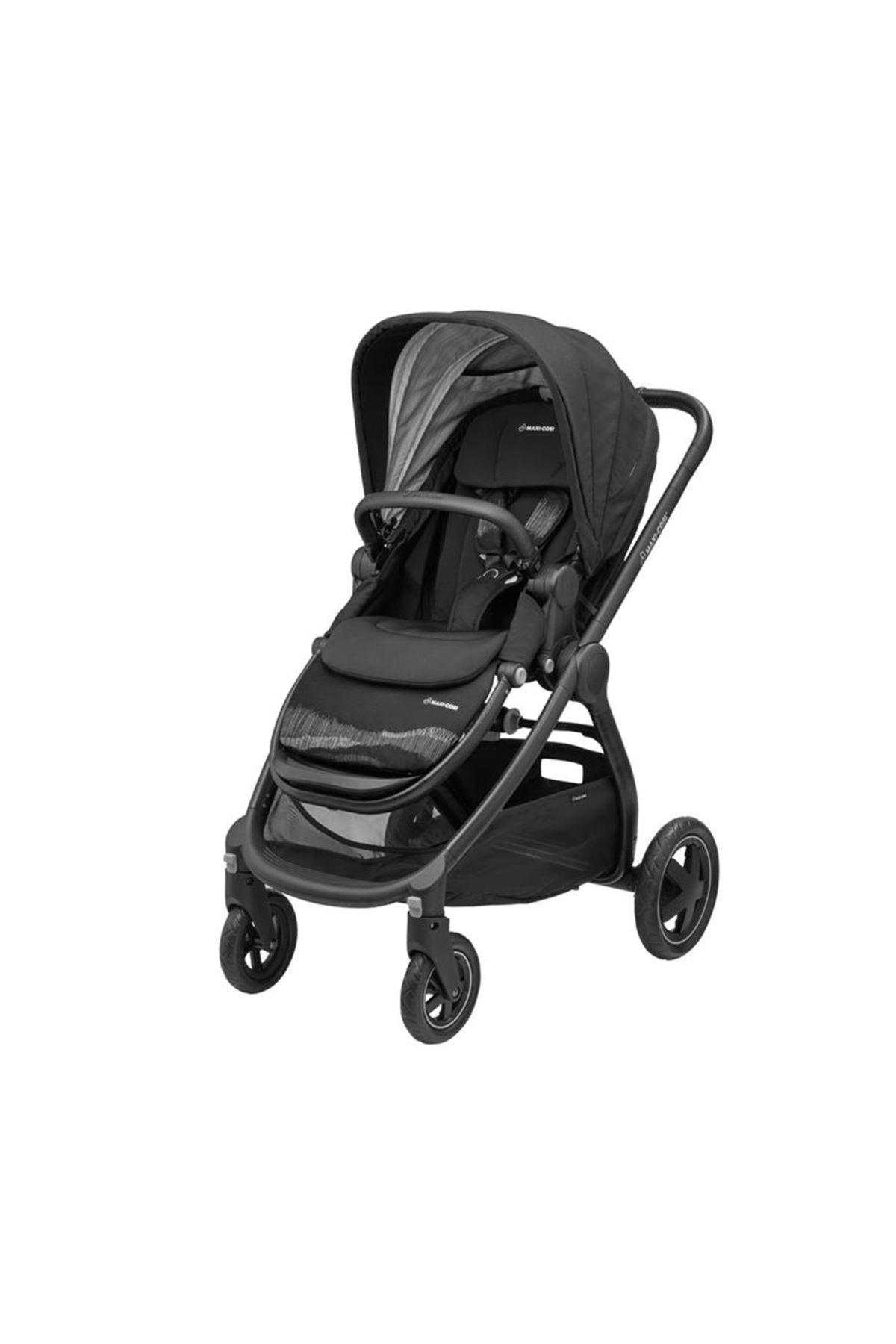 Maxi-Cosi Adorra Bebek Arabası/ Frequency Black