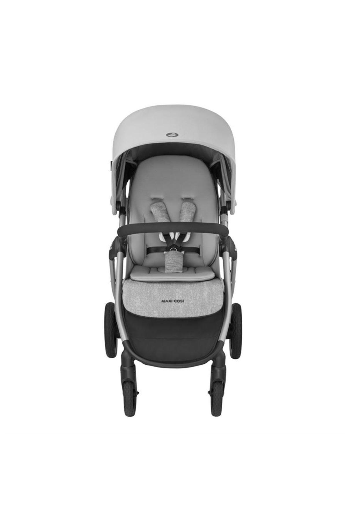 Maxi-Cosi Gia Bebek Arabası /Nomad Grey