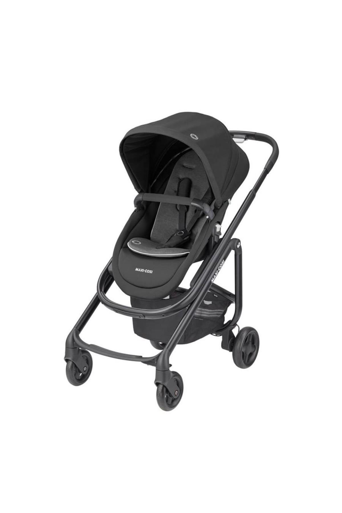 Maxi-Cosi Lila SP Travel Sistem Bebek Arabası / Essential Black