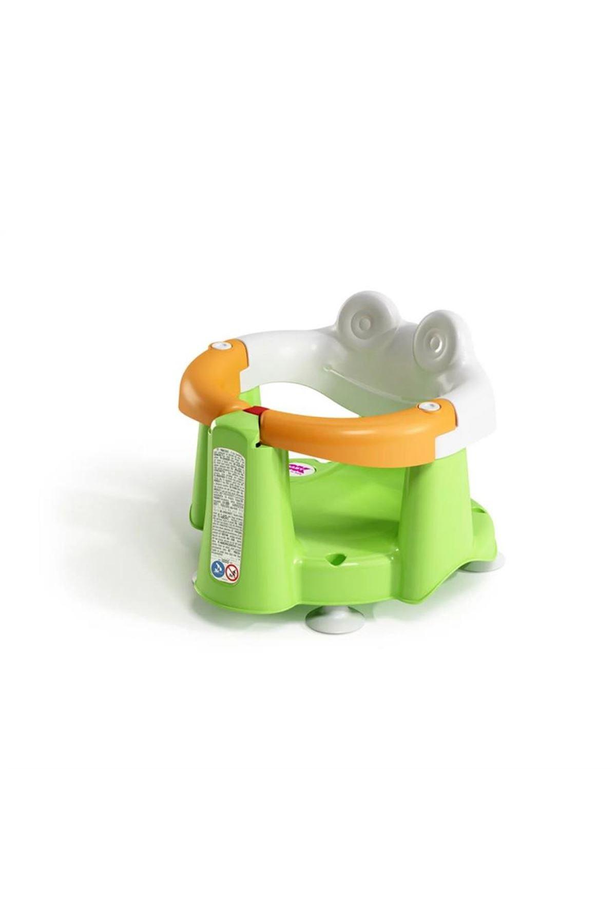 Okbaby Crab Banyo Oturağı / Yeşil