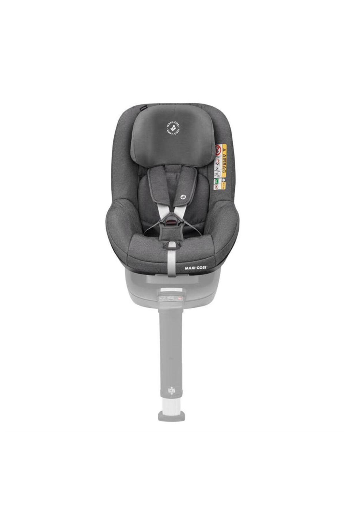 Maxi-Cosi Pearl Smart i-Size Oto Koltuğu / Sparkling Grey
