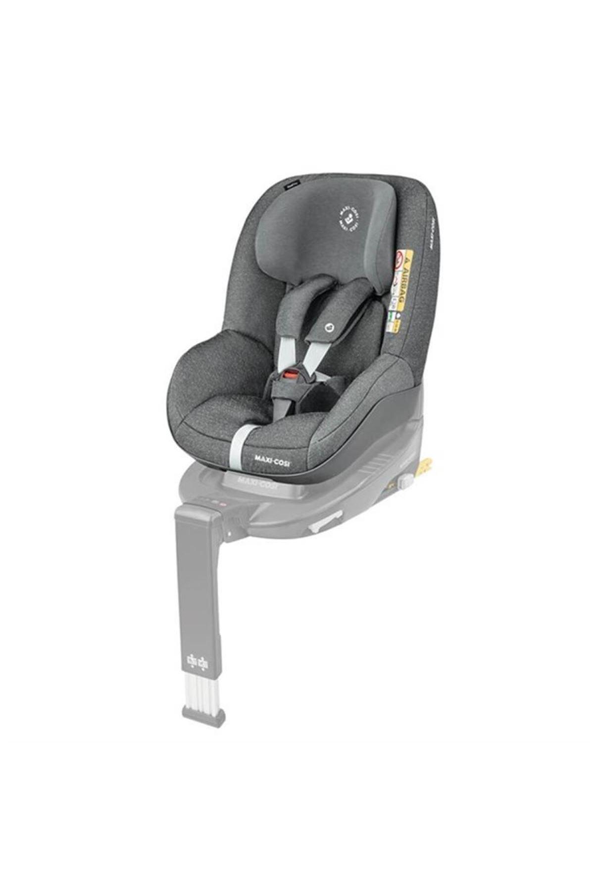 Maxi-Cosi Pearl Pro i-Size Oto Koltuğu & FamilyFix3 Isofix Baza / Sparkling Grey
