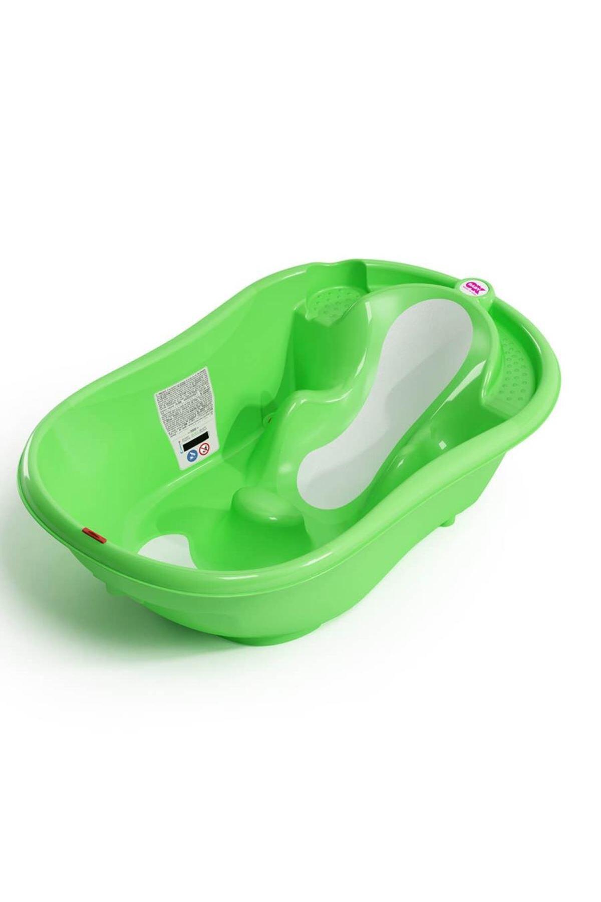 Okbaby Onda Evol Banyo Küveti / Yeşil
